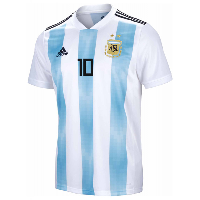 brand new 287a1 f2cdb Messi Jersey, Argentina Jersey, Russia 2018, World Cup ...