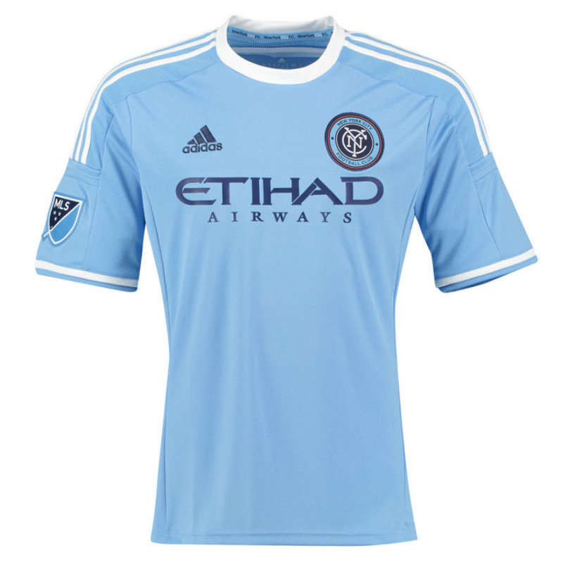 reputable site 20ba9 03f60 New York City FC, Home Jersey, Jersey,MLS