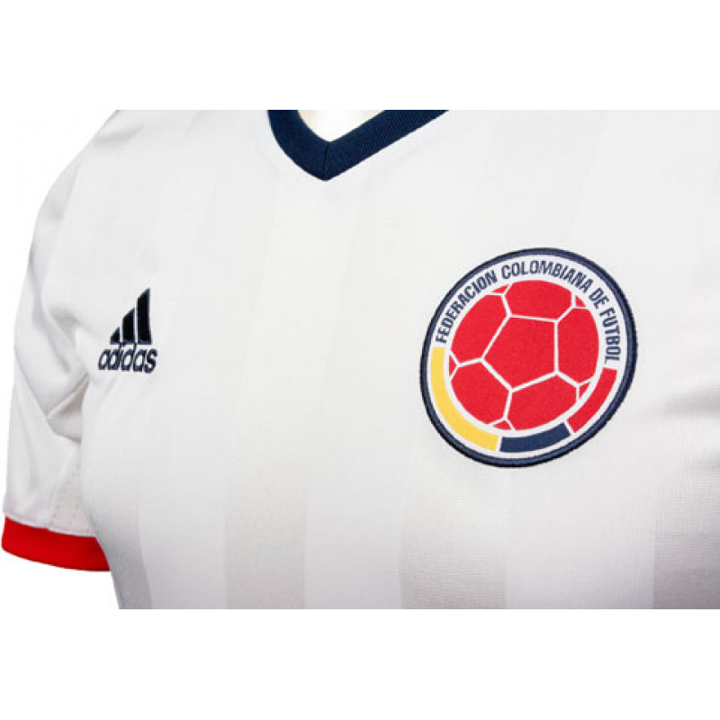 COLOMBIA HOME MEN'S JERSEY 2015