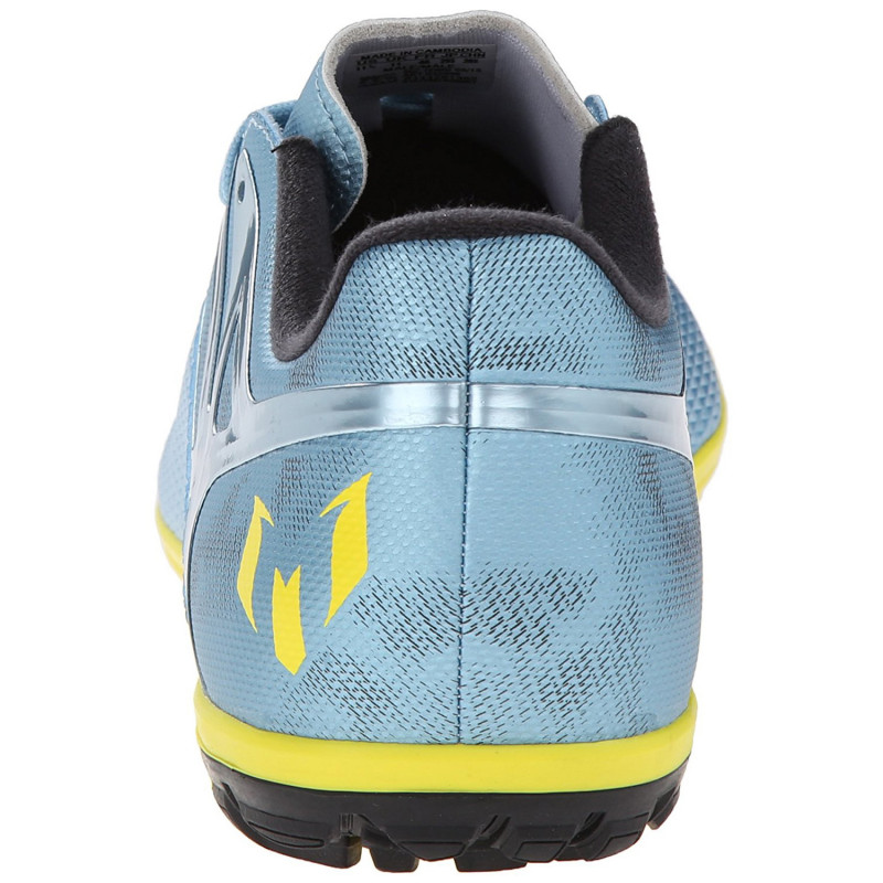 Messi 15.3 Turf Soccer Shoes - Blue