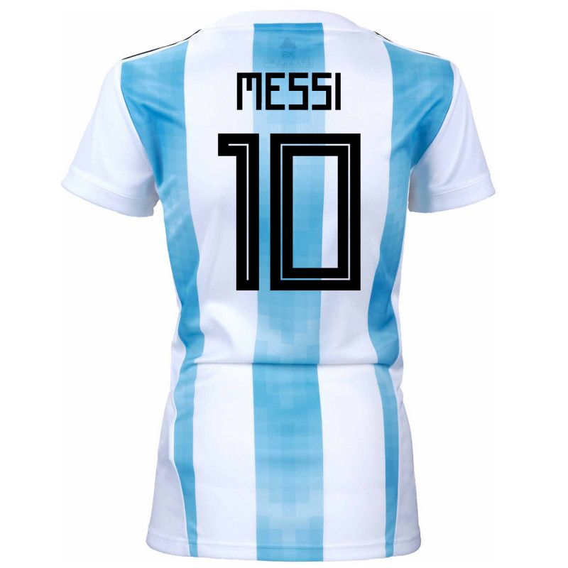 brand new aeedd 2c968 Messi Jersey, Argentina Jersey, Russia 2018, World Cup ...