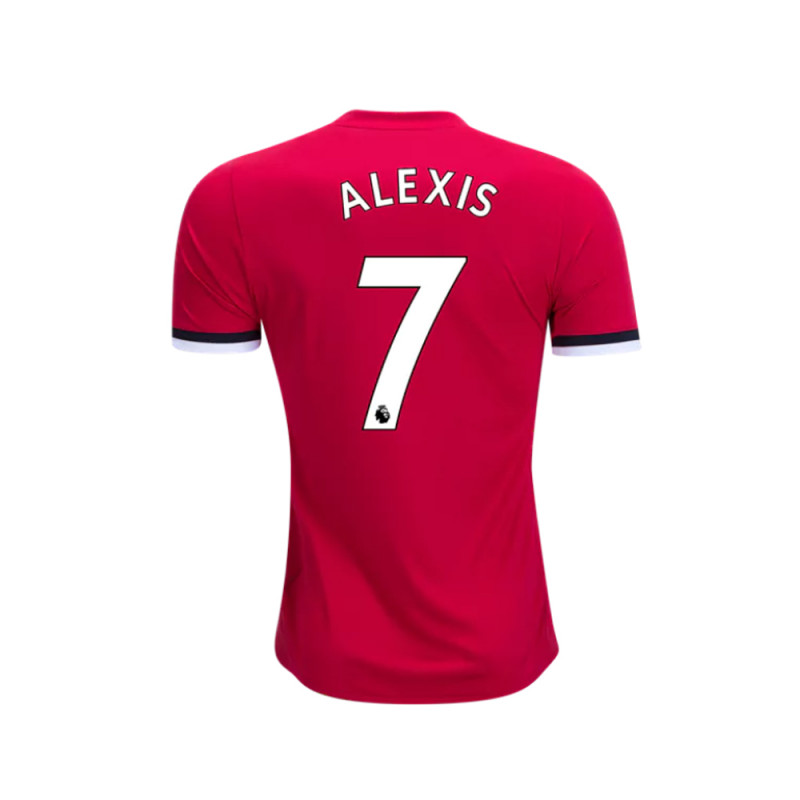 on sale 86e2d 83c7d Alexis Sanchez, Manchester, Manchester United Home Jersey