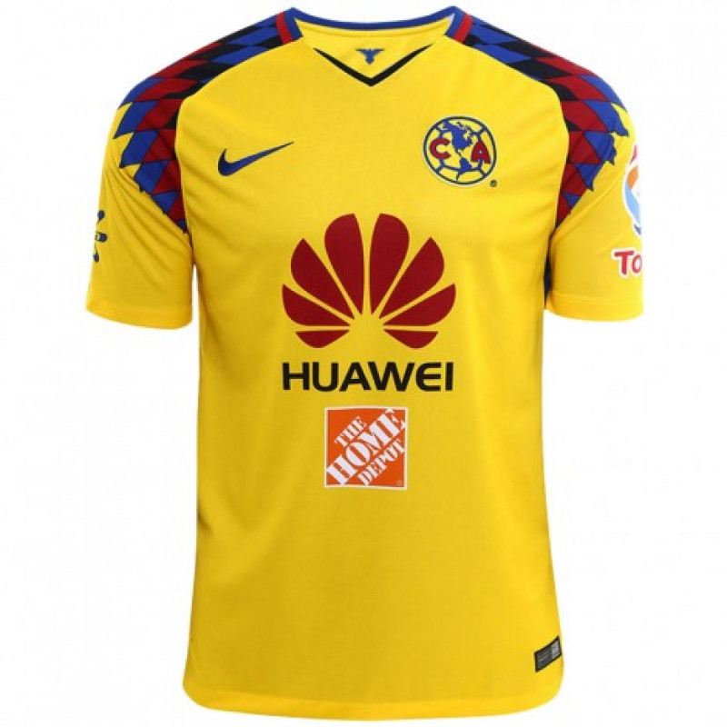 NIKE YOUTH CLUB AMERICA 3RD JERSEY 2018 d05c851bc
