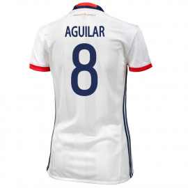 e03b767c5 COLOMBIA HOME WOMEN S JERSEY 2015 AGUILAR  8