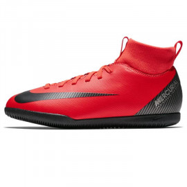Nike Mercurial Superfly Club CR7 DF Junior Indoor Soccer Shoes