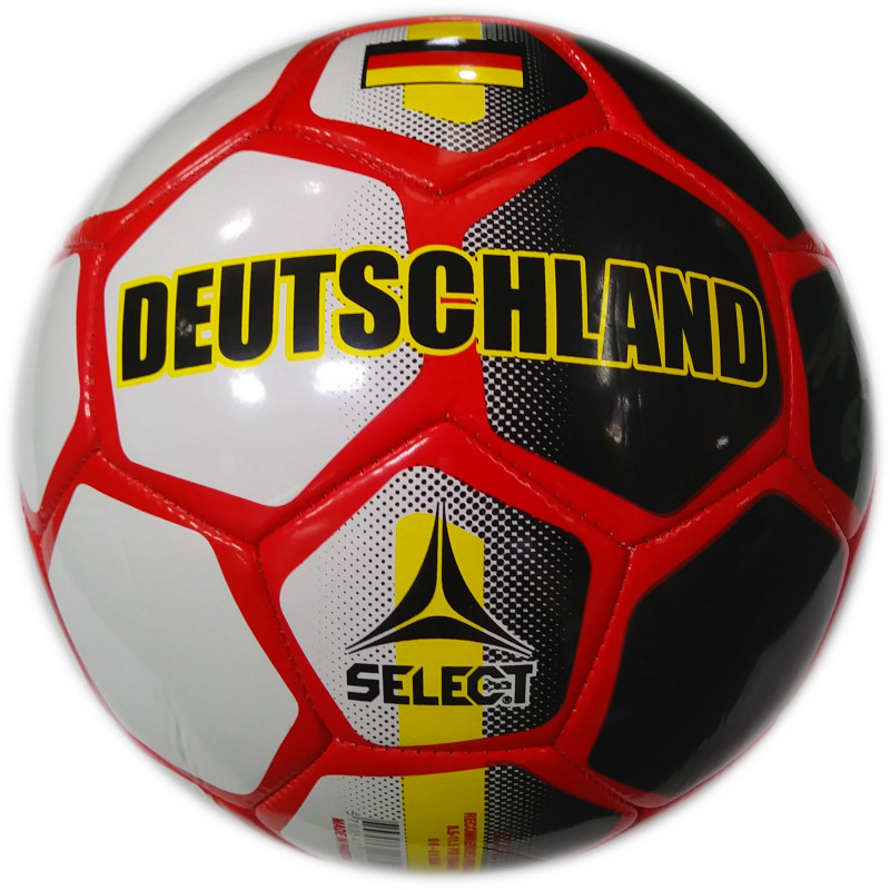 SELECT Germany Ball World Cup 2018