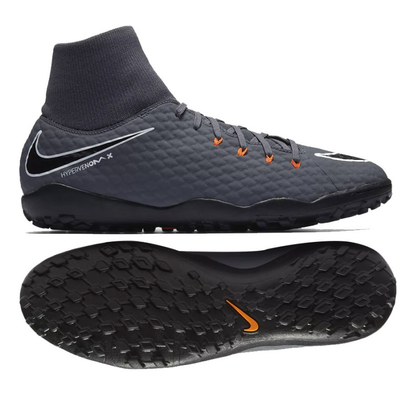 the latest 0f421 b2ff7 NIKE HYPERVENOM TURF SOCCER SHOES, NIKE PHANTOMX HIGH TOP ...