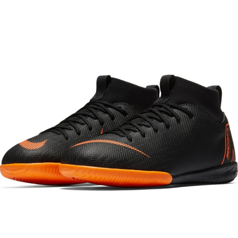 Jr Mercurial SuperflyX 6 Academy GS IC