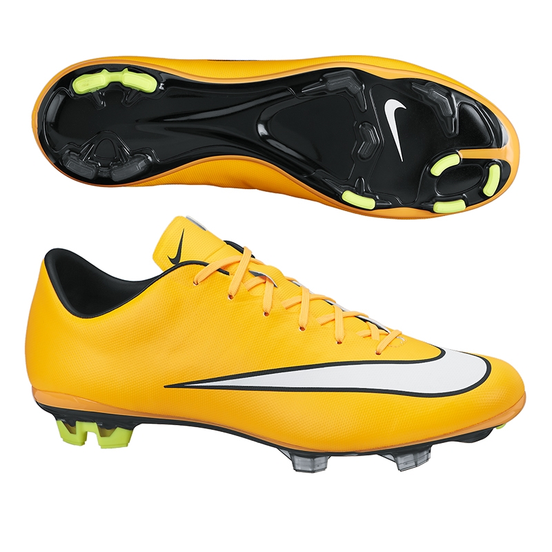 54a1f358b2f NIKE VELOCE FIRM GROUND SOCCER SHOES