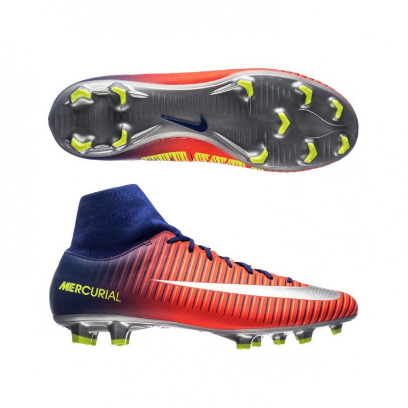 27276e091 NIKE MERCURIAL VICTORY MENS ADULT SOCCER SHOES