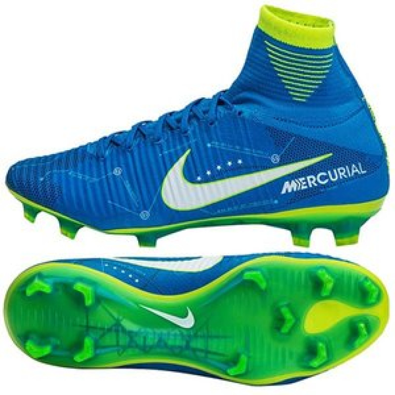 exclusive deals huge selection of super specials NIKE NEYMAY JR HIGH TOP CLEATS, NIKE NEYMAR JR SUPERFLY ...