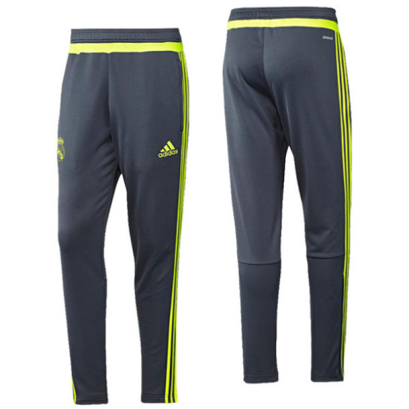REAL MADRID TRAINING PANTS 2015/16 YOUTH