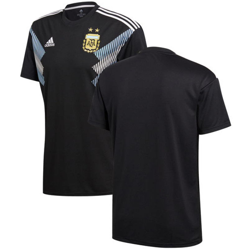9ebddb510cf ARGENTINA MEN S AWAY JERSEY WORLD CUP RUSSIA 2018