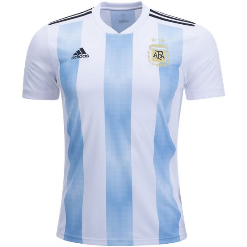 bb93c58db ARGENTINA YOUTH HOME JERSEY WORLD CUP RUSSIA 2018