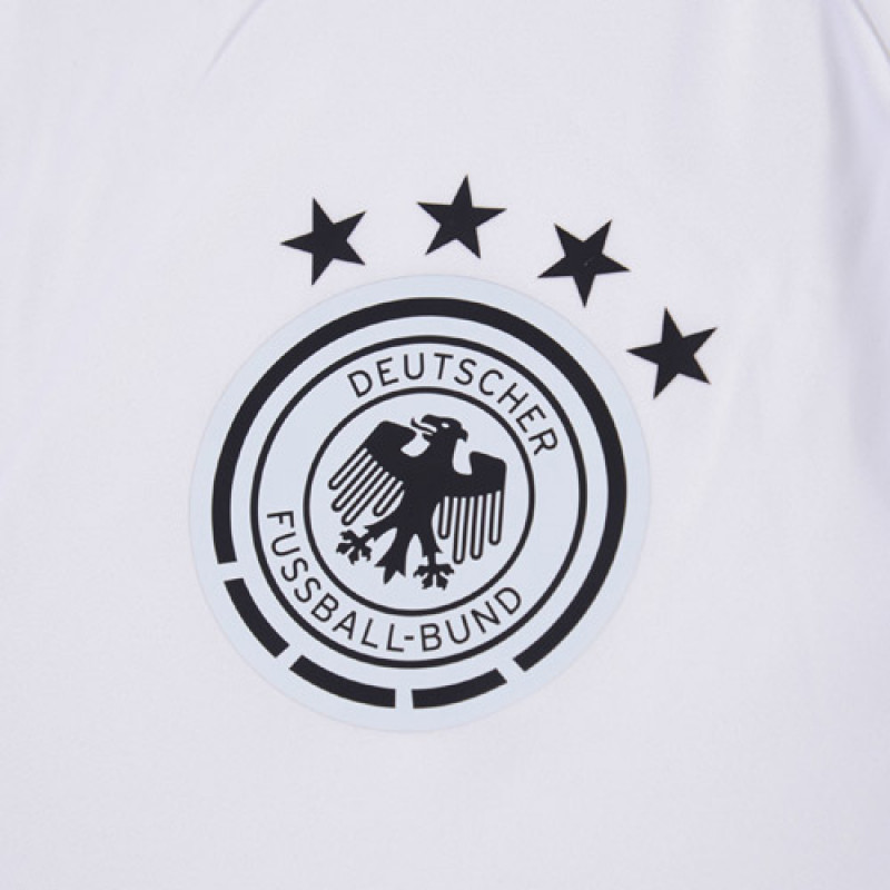 f606f59da Germany Home Men s Training T-Shirt World Cup Russia 2018