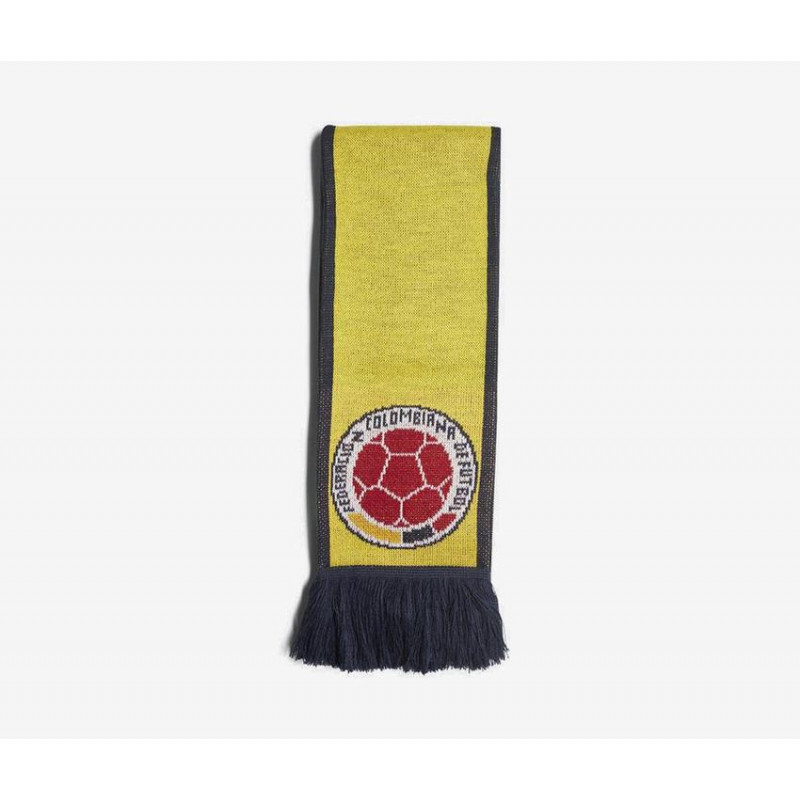 COLOMBIA SCARF WORLD CUP RUSSIA 2018