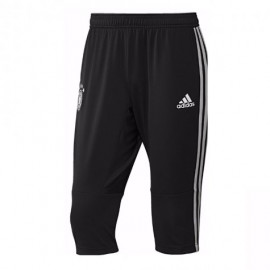 Germany 3/4 Training Pants Black WORLD CUP RUSSIA 2018