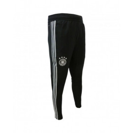 Germany Adidas Training Pants Black WORLD CUP RUSSIA 2018