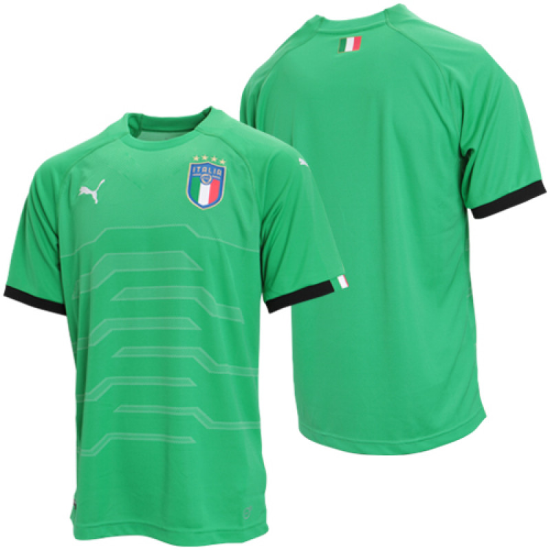 ec45a3f6e9d ITALY MEN S GOALKEEPER JERSEY WORLD CUP RUSSIA 2018
