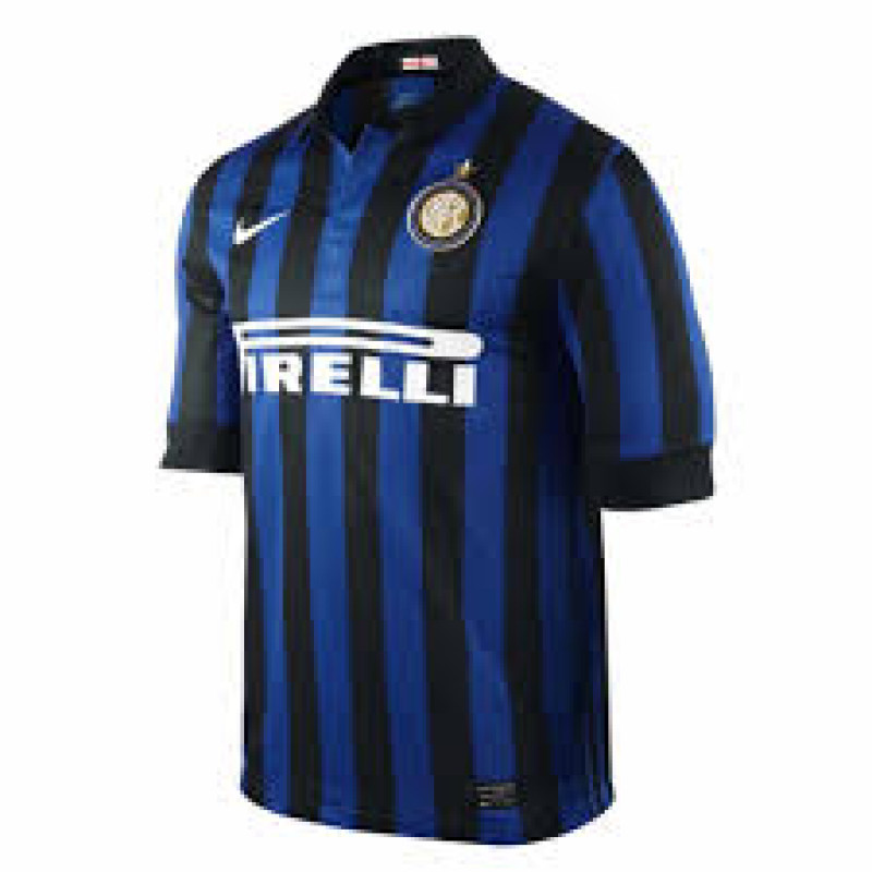 NIKE INTER MILAN HOME MEN'S JERSEY 2011/12