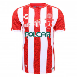 Charly Official Rayos del Necaxa Men's Jersey 19/20