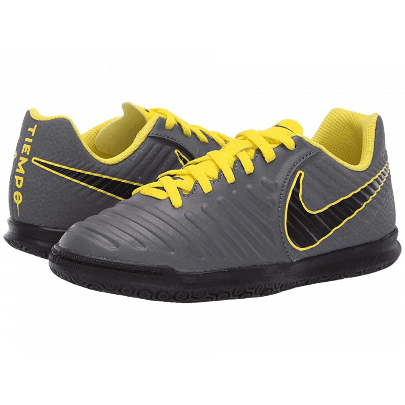 Nike Jr. LegendX 7 Club IC Little/Big Kids' Indoor/Court Soccer Cleat