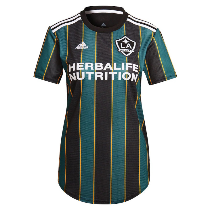 adidas LA GALAXY WOMEN'S AWAY JERSEY 2021/22