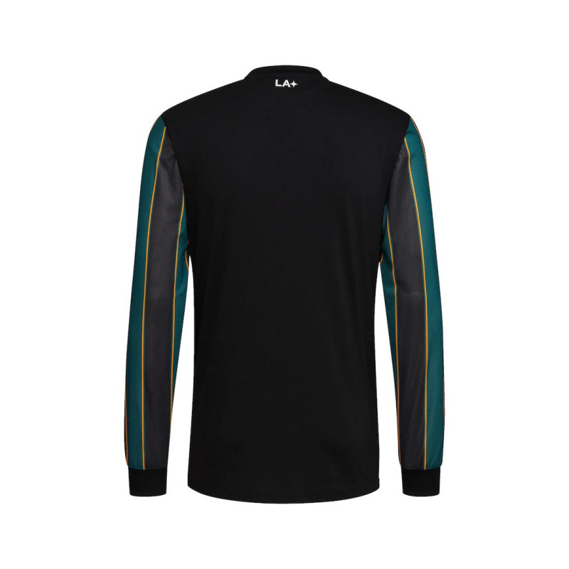 adidas LA GALAXY MEN'S AWAY LONG SLEEVE JERSEY -2021/22
