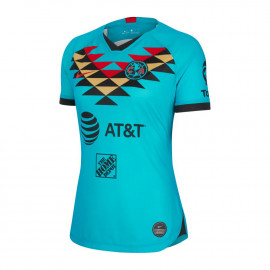 Nike Club America 2020 Women's Stadium Jersey