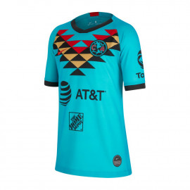 Nike Club America 2020 Men's Third Stadium Jersey