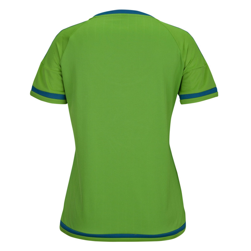 adidas Seattle Sounders FC Women's Home Jersey 2015/16