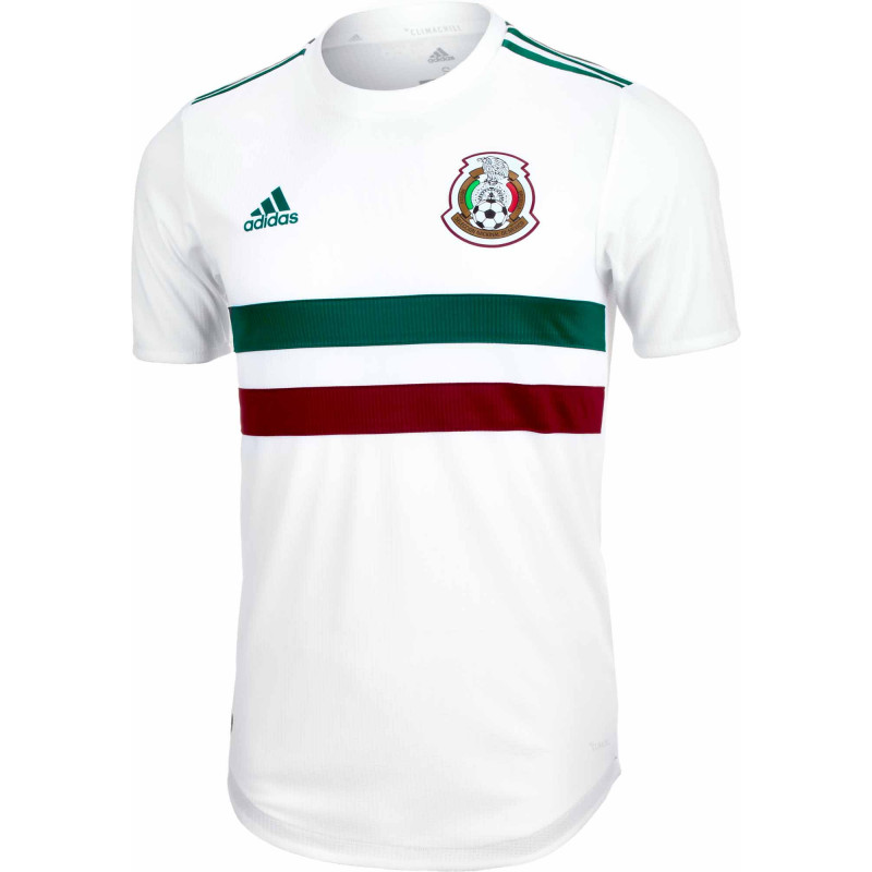 8cf07384 MEXICO 2018 AWAY MEN'S JERSEY, MEXICO AWAY AUTHENTIC JERSEY, ADIDAS ...