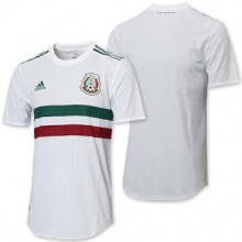 MEXICO MEN S AWAY AUTHENTIC JERSEY WORLD CUP RUSSIA 2018 8f9290740
