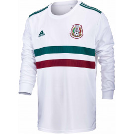 ef404543c MEXICO MEN S AWAY LONG SLEEVE JERSEY WORLD CUP RUSSIA 2018