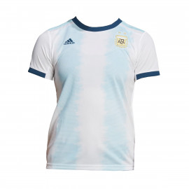 adidas Women's Argentina Home Jersey 2019-20