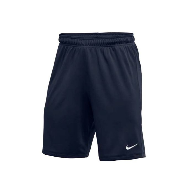 NIKE DRY  PARK II MEN'S  SHORT - COLLEGE NAVY/WHITE