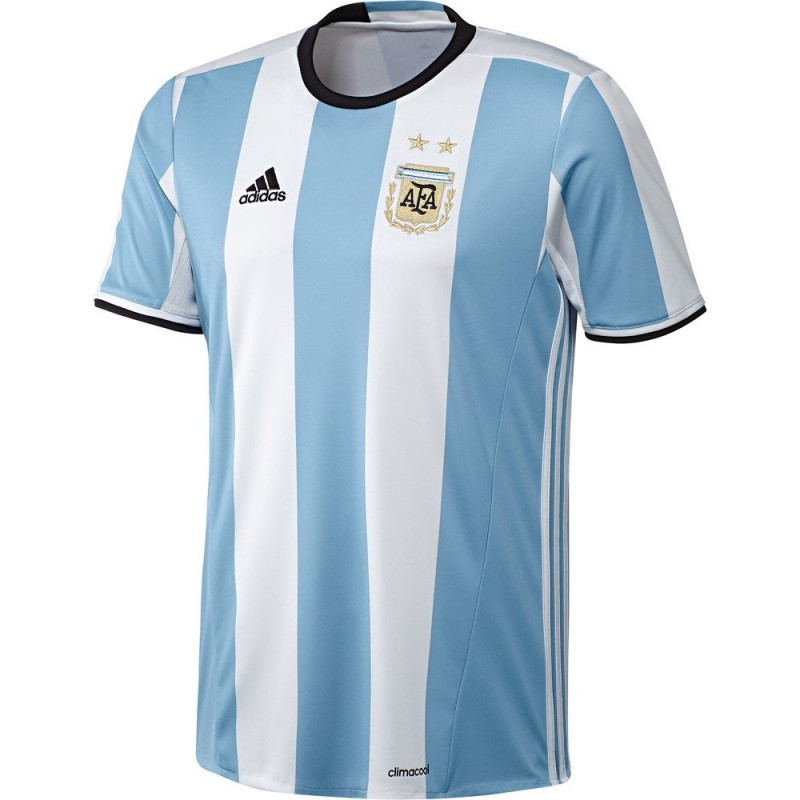 adidas ARGENTINA YOUNG HOME JERSEY 2016-2017