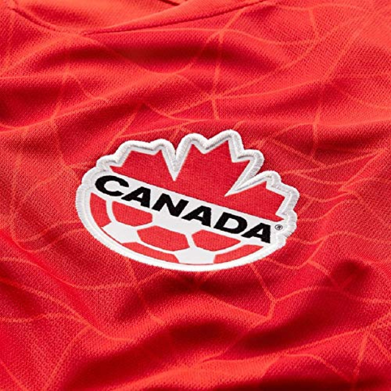 NIKE CANADA MEN'S HOME JERSEY 2020-2021