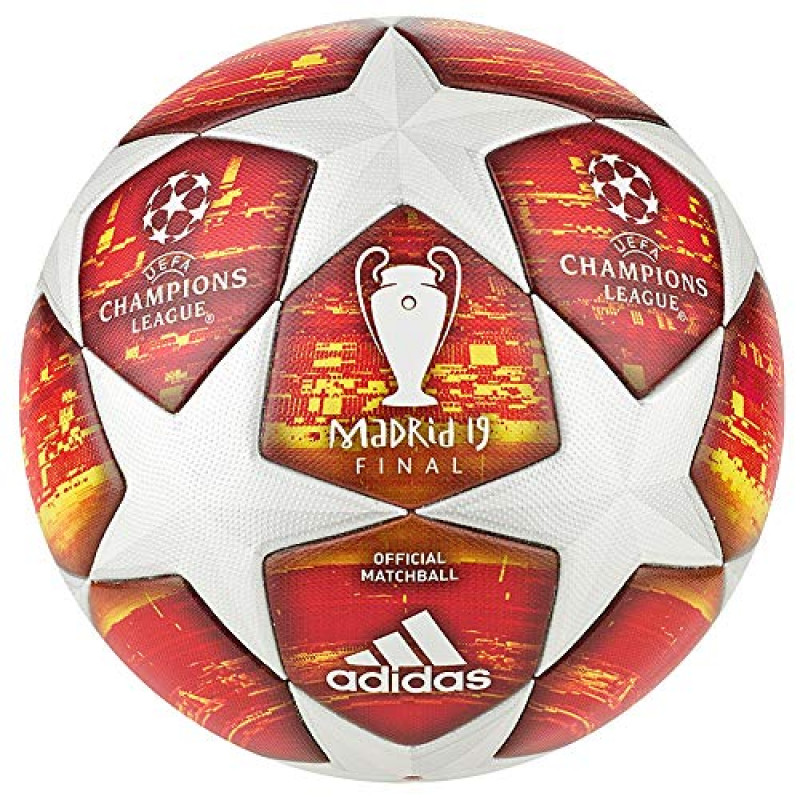 adidas MADRID 19 FINALE OFFICIAL MATCH  BALL - UEFA CHAMPIONS LEAGUE