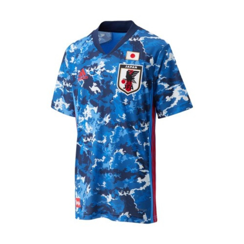 Adidas JAPAN YOUTH HOME JERSEY 2020