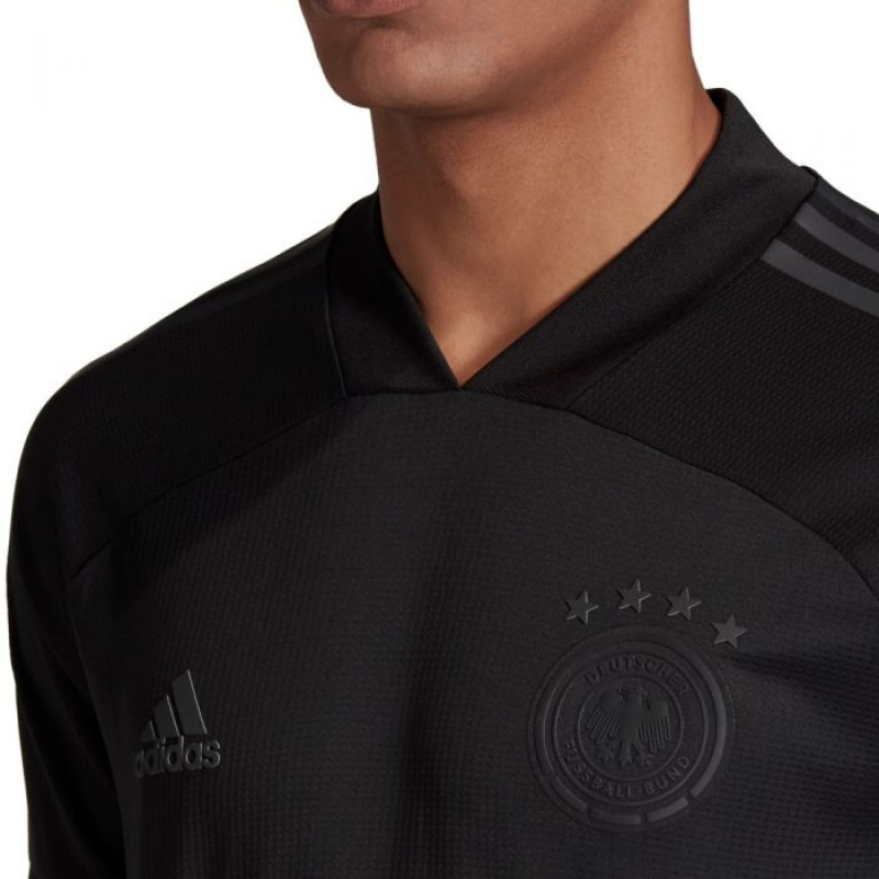 adidas GERMANY AWAY MEN'S AUTHENTIC JERSEY 2020-2021