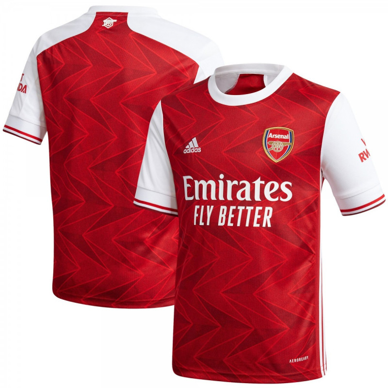 adidas ARSENAL FC YOUTH HOME JERSEY 2020/2021