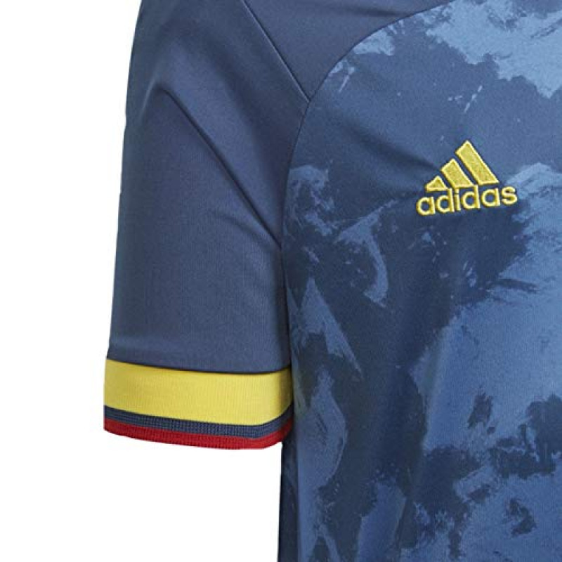 adidas COLOMBIA YOUTH AWAY JERSEY-2020-2021