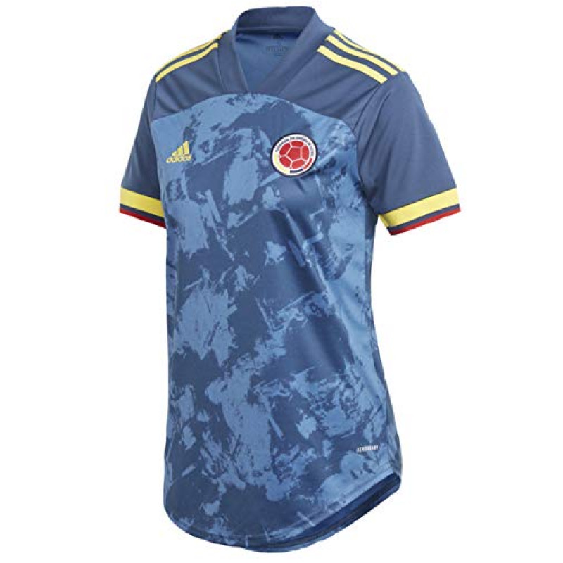 adidas COLOMBIA AWAY WOMEN'S JERSEY-2020-2021