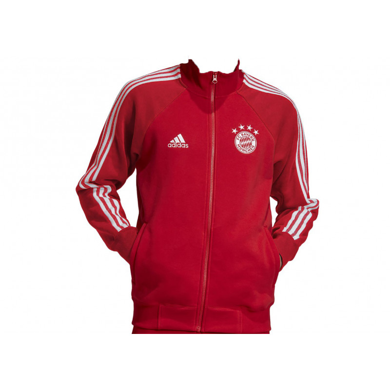 ADIDAS BAYERN MUNICH MEN'S JACKET 2020/2021