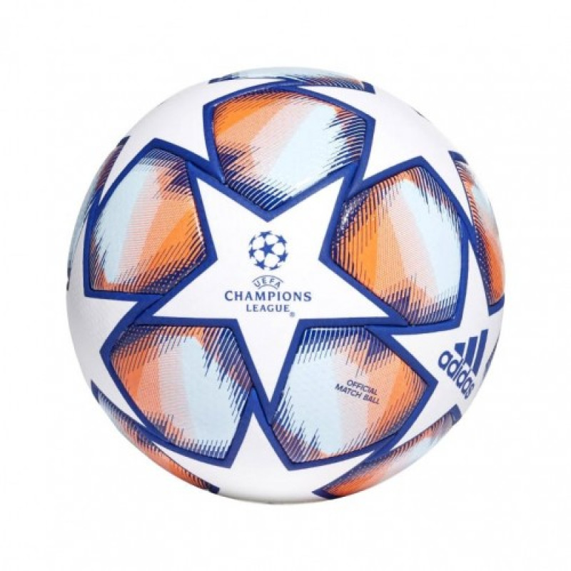 adIdas  FINALE 20 PRO OFFICIAL MATCH SOCCER BALL