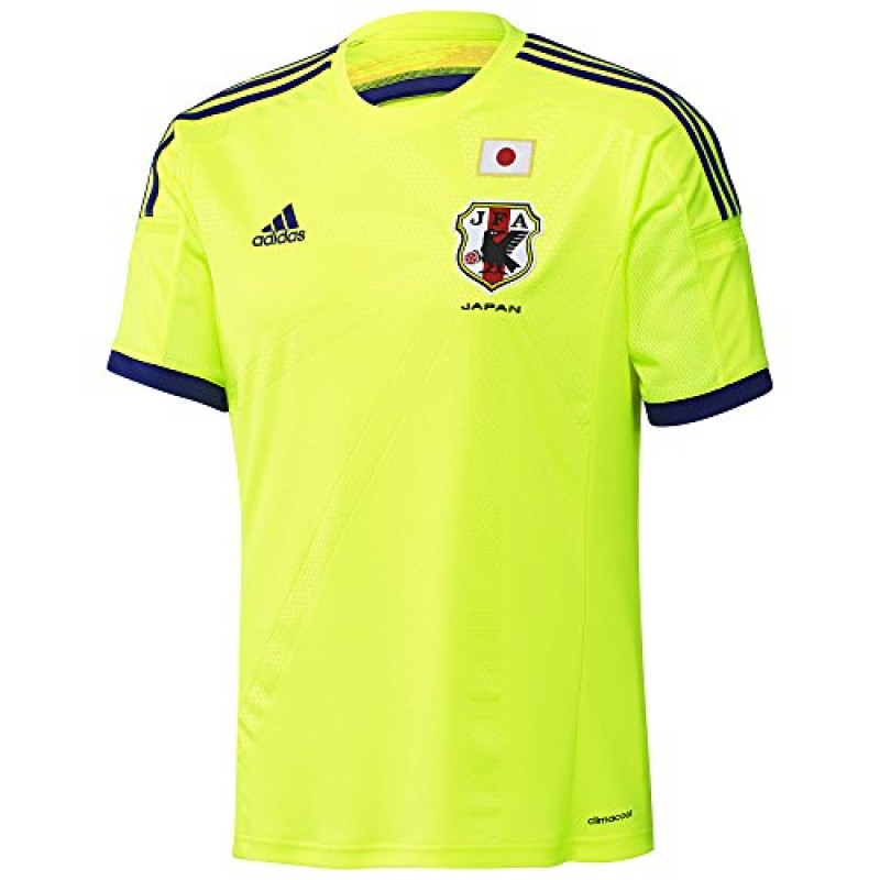 adidas JAPA MEN'S AWAY JERSEY 2014