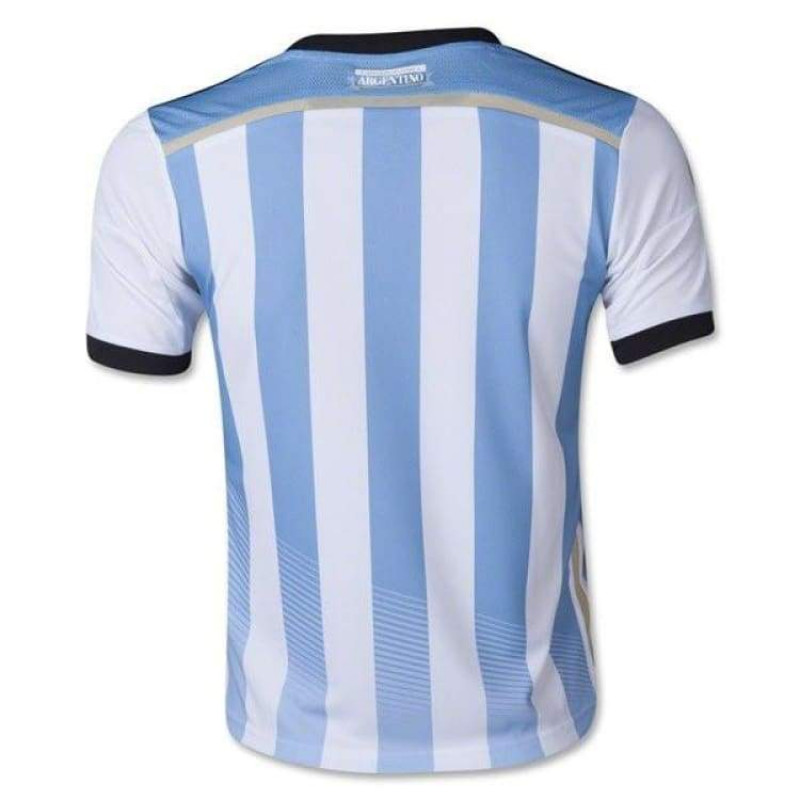 adidas ARGENTINA YOUTH HOME JERSEY 2014-2015