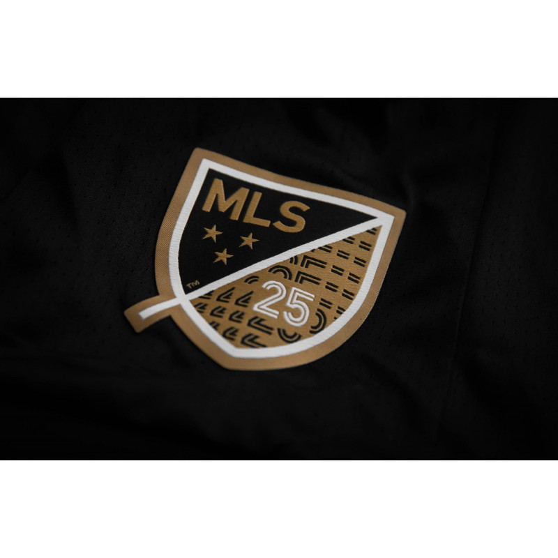 LAFC HOME 2020 MLS + TARGET PATCH