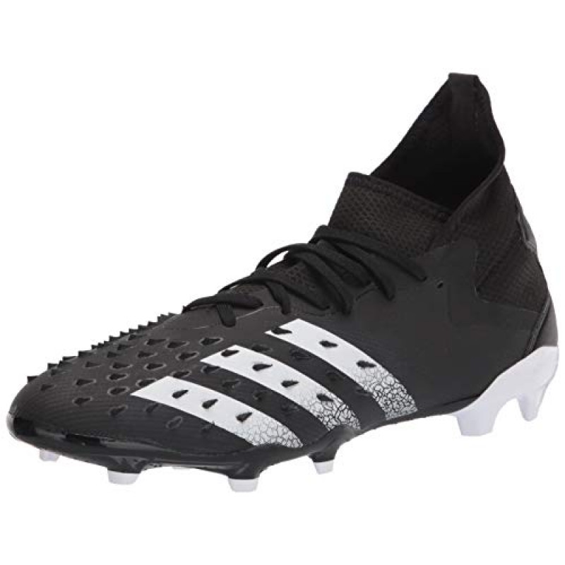 adidas PREDATOR FREAK.2 FG -Color: Black/White/Black